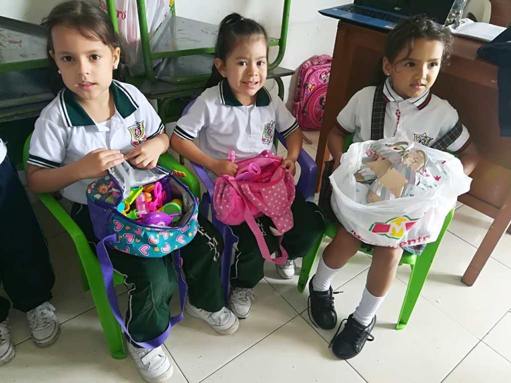 Ayudas de la Fundación FAMBARU.