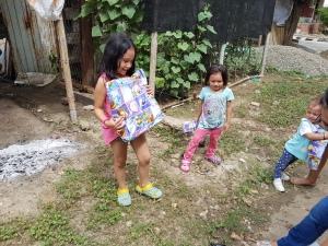 Navidad Fambaru 2019 Alvarado